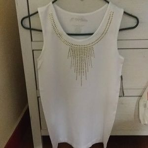 LC Couture tank top